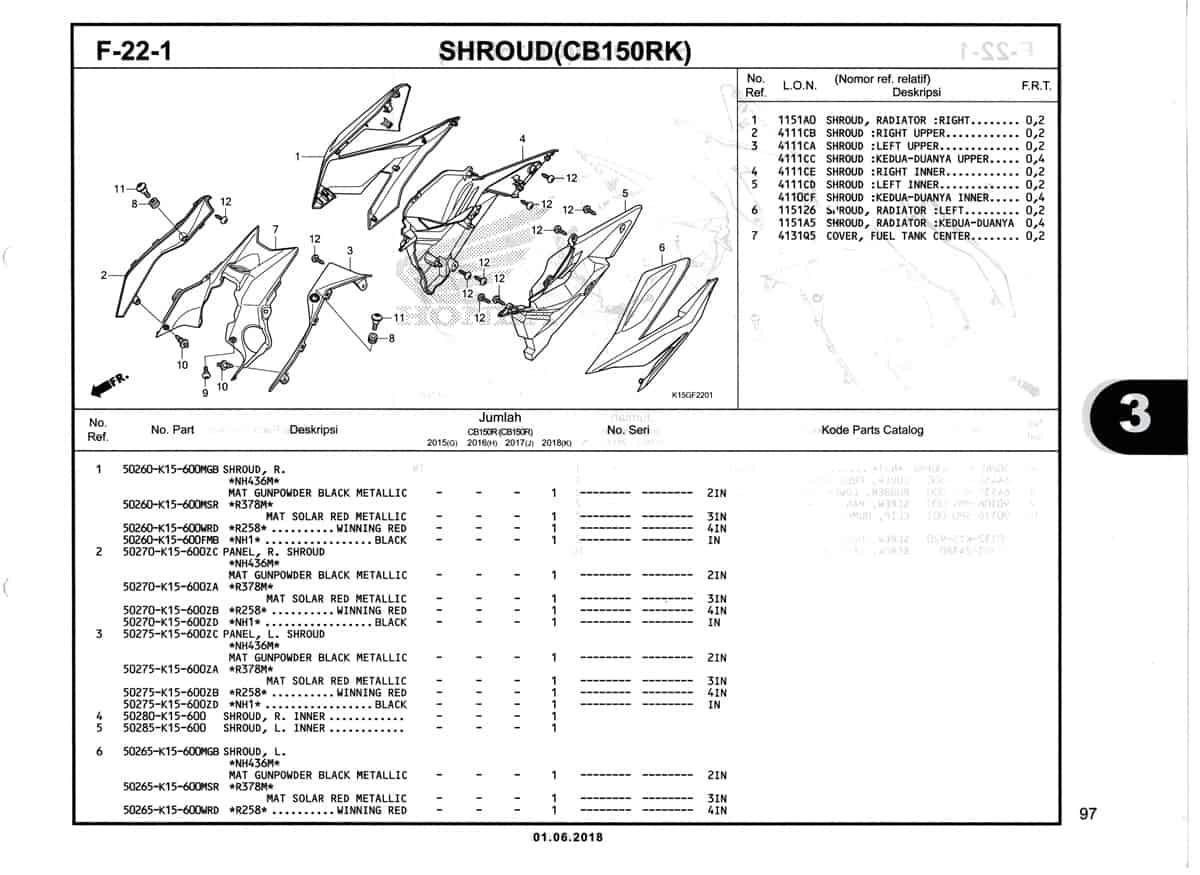 F-22-1-Shroud-(CB150RK)-Katalog-New-CB150R