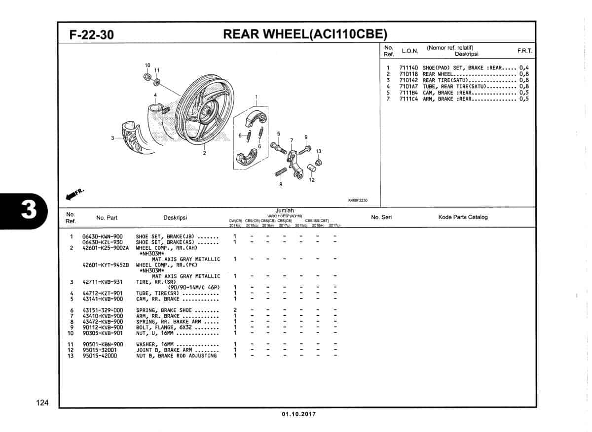 F-22-30-Rear-Wheel-(ACI110CBE)-Katalog-New-Vario-110