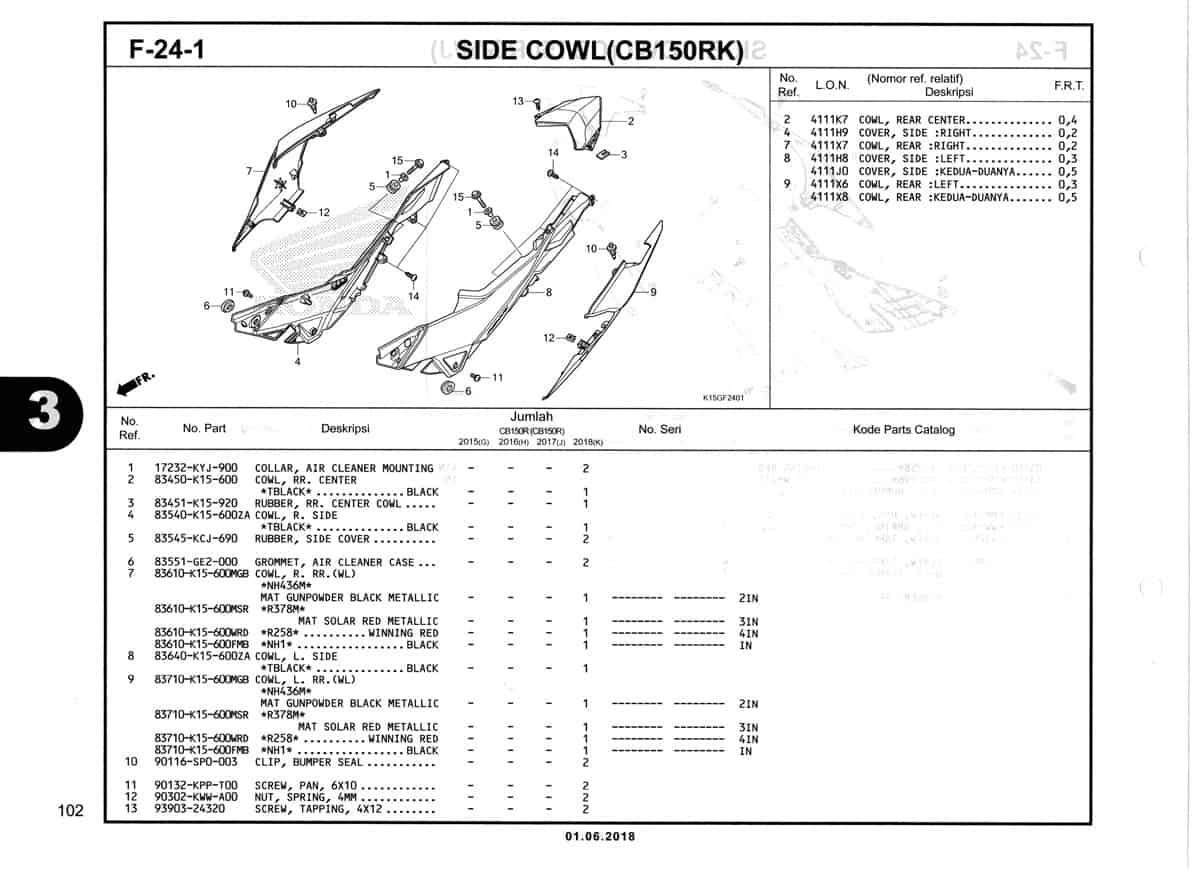 F-24-1-Side-Cowl-(CB150RK)-Katalog-New-CB150R
