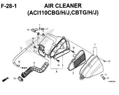 F-28-1-Air-Cleaner-(ACI110CBG/H/J,CBTG/H/J)-New-Vario-110