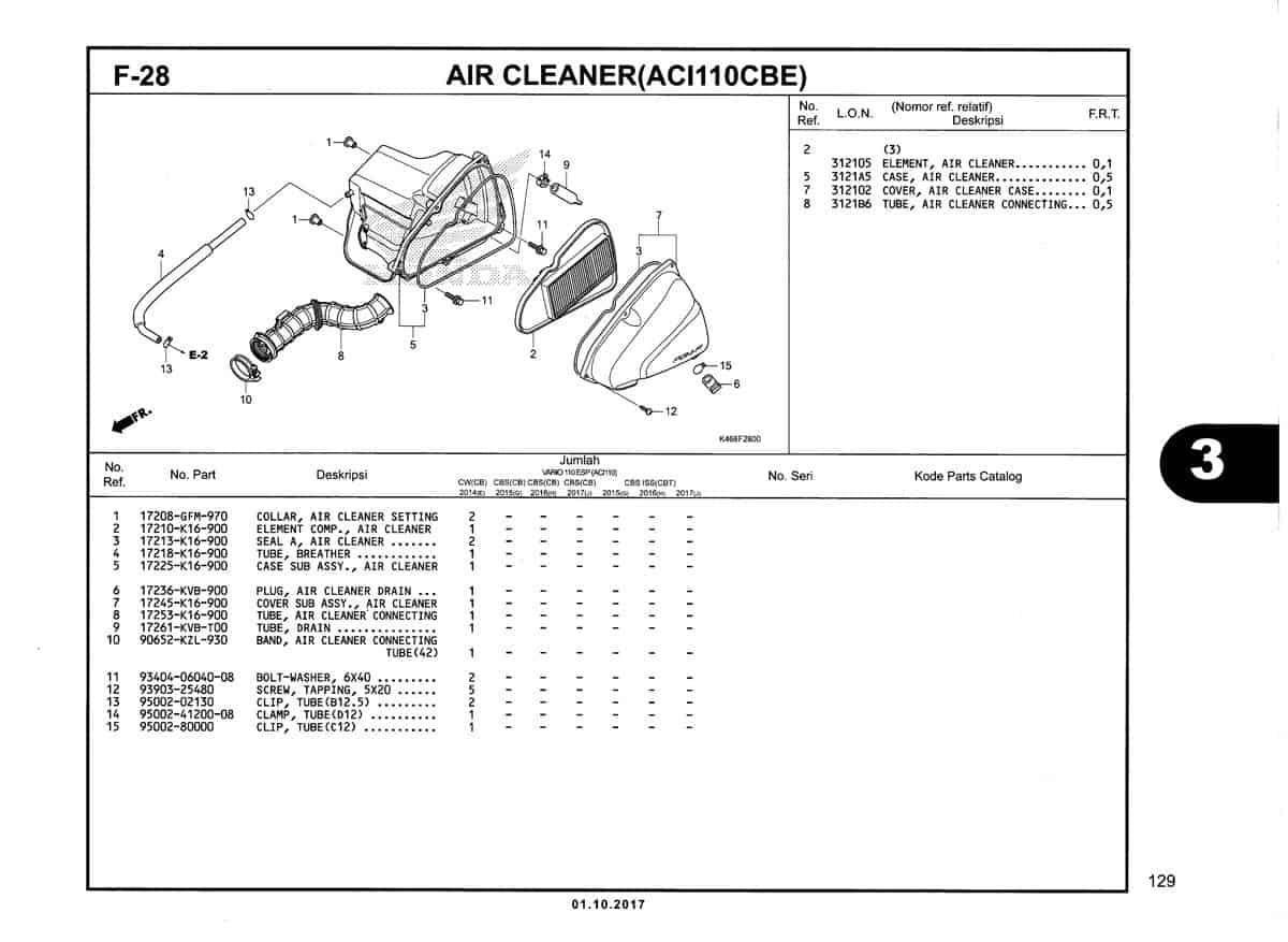 F-28-Air-Cleaner-(ACI110CBE)-Katalog-New-Vario-110