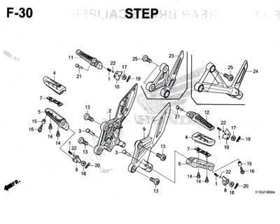 F-30-Step-CB150R
