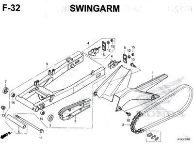 F-32-Swingarm-CB150R