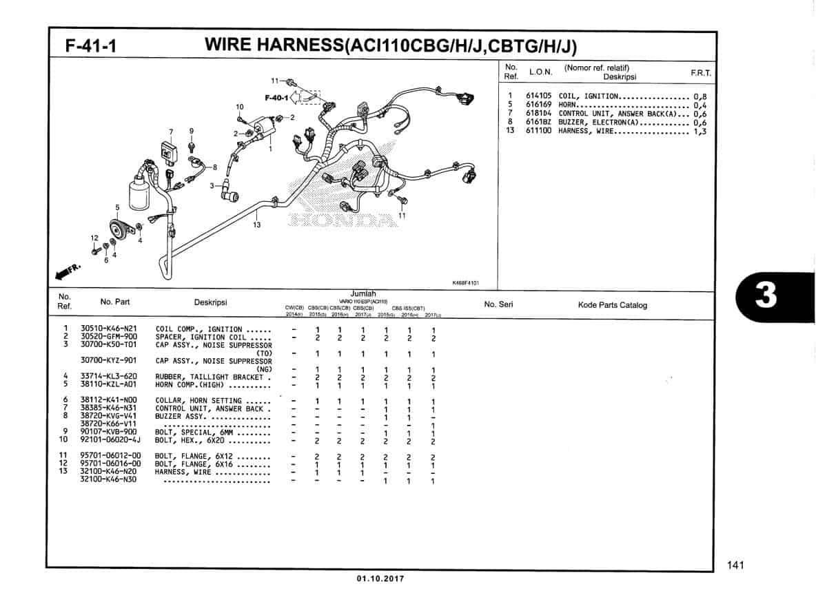 F-41-1-Wire-Harness-(ACI110CBG/H/J,CBTG/H/J)-Katalog-New-Vario-110