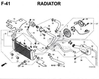 F-41-Radiator-CB150R