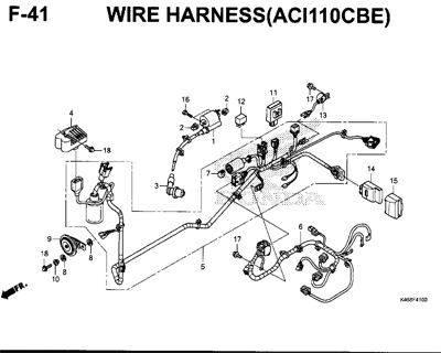 F-41-Wire-Harness-(ACI110CBE)-New-Vario-110