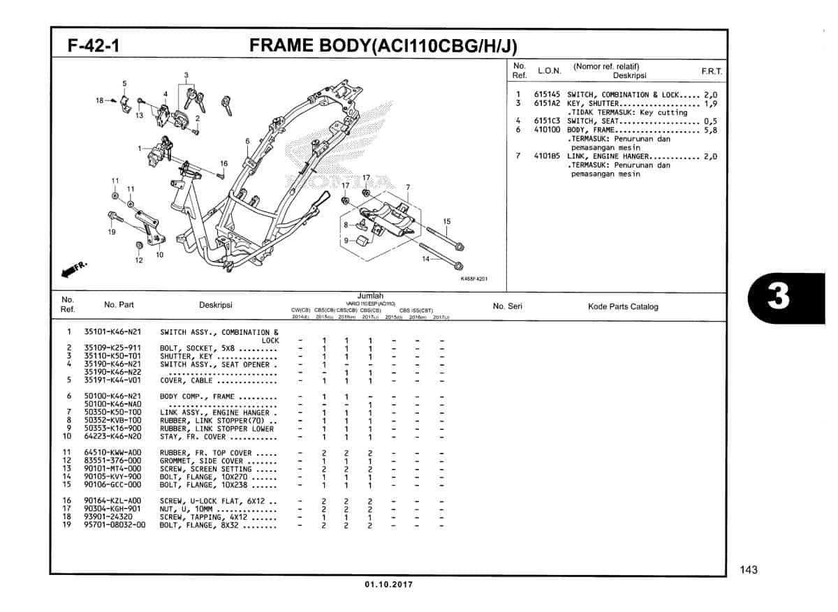 F-42-1-Frame-Body-(ACI110CBG/H/J)-Katalog-New-Vario-110