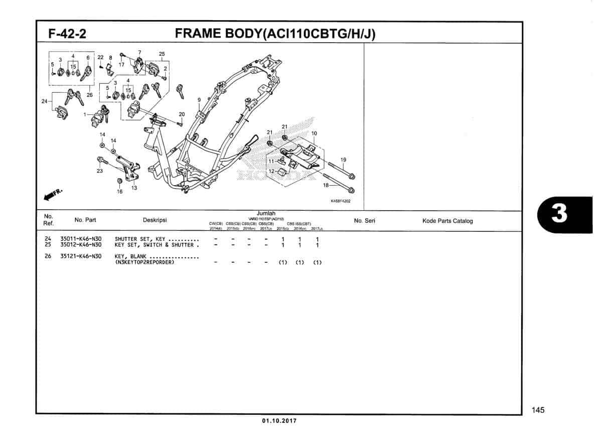 F-42-2-Frame-Body-(ACI110CBTG/H/J)-Katalog-New-Vario-110
