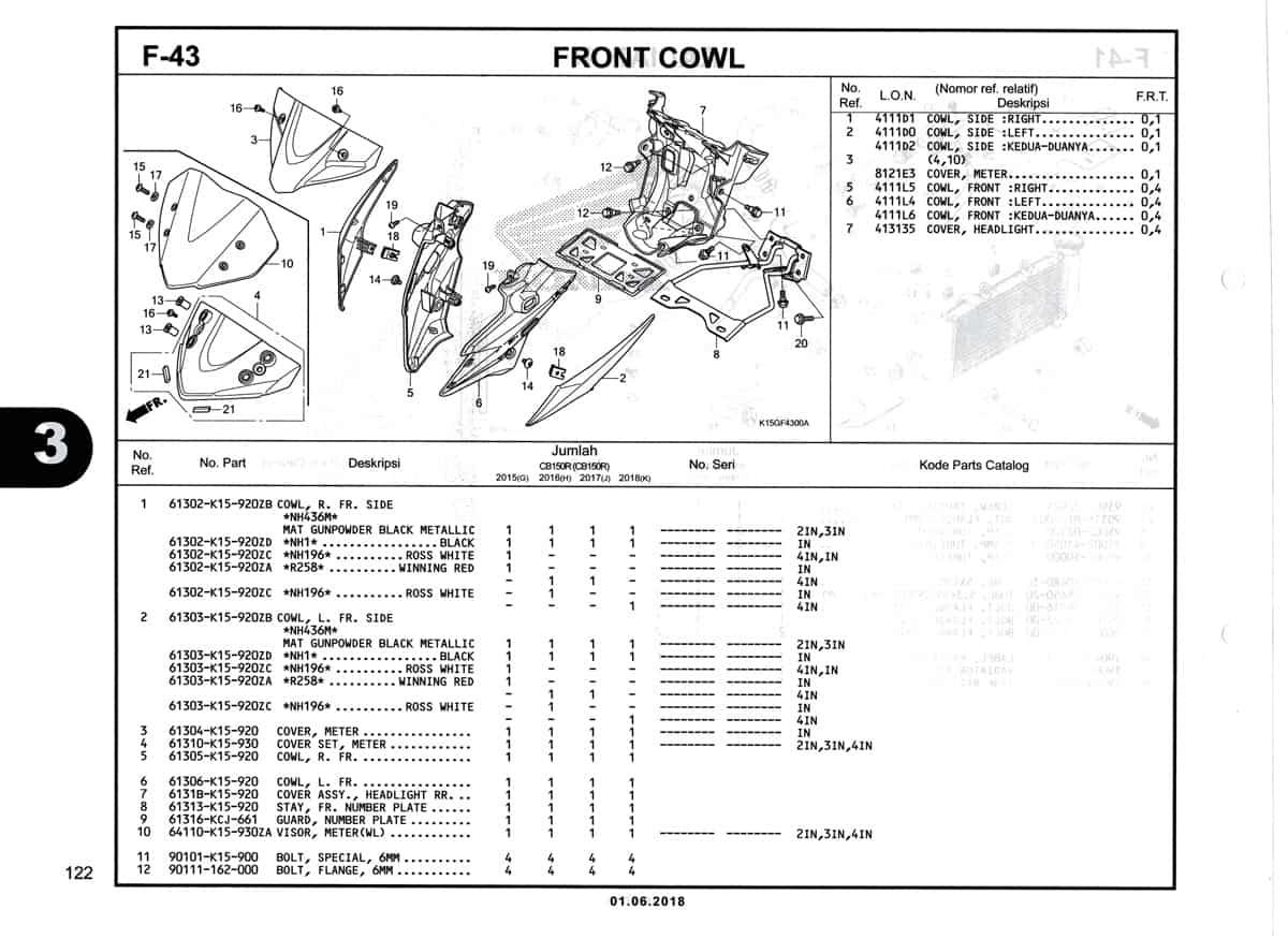 F-43-Front-Cowl-Katalog-New-CB150R