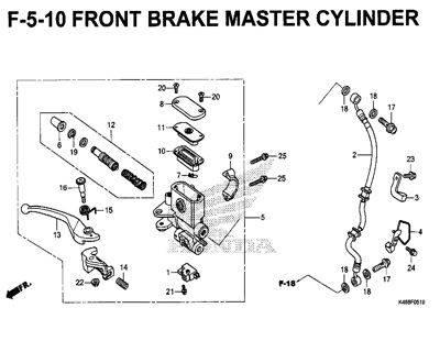 F-5-10-Front-Brake-Master-Cylinder-New-Vario-110