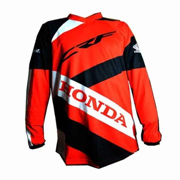 Honda CRF Jersey Set XL 34