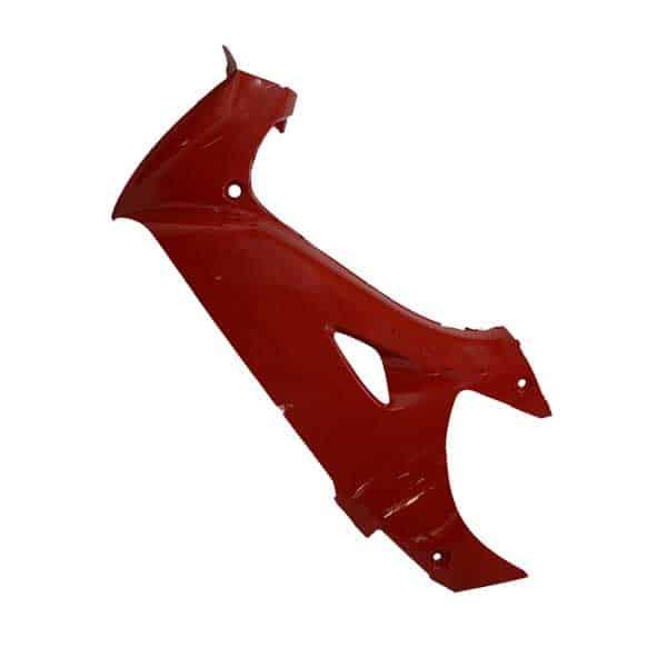 Cover L M Pipe Merah