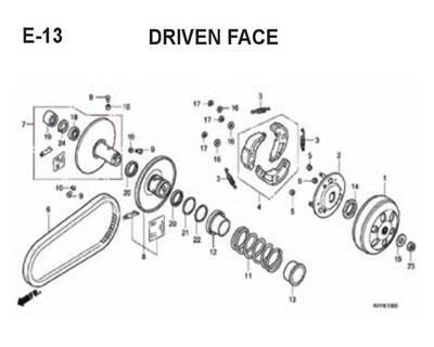 E-13-Driven-Face-BeAT-Karbu
