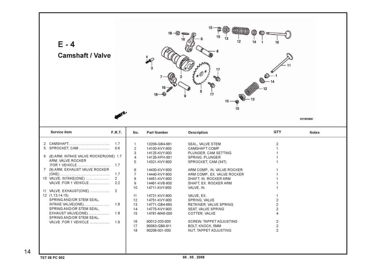 E-4-Camshaft-Valve-Katalog-BeAT-Karbu