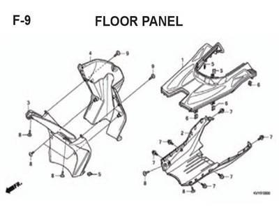 F-9-Floor-Panel-BeAT-Karbu