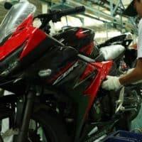 Fitur Baru New Honda CBR 150R
