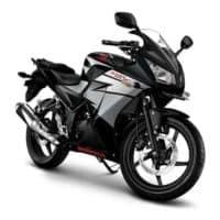 Honda-CBR-150R-Black