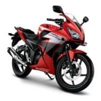 Honda-CBR-150R-Red