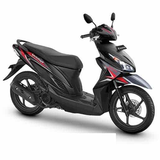 Honda-Vario-110-eSP-Estilo-Black