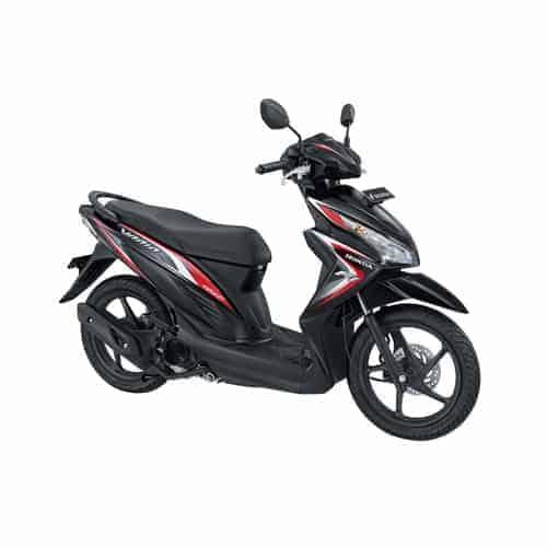 Honda-Vario-FI-110-Estilo-Black1
