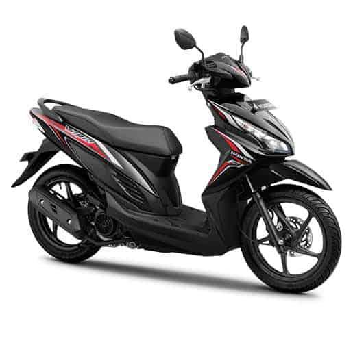 Honda-Vario-eSP-Estilo-Black