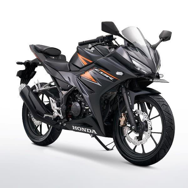 New Honda CBR 150R Matte Black
