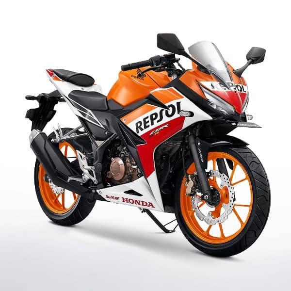 New Honda CBR 150R MotoGP Edition