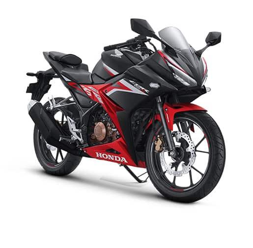 Honda CBR 150R K45N