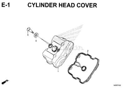 E-1-Cylinder-Head-Cover-New-CBR-150R-K45N