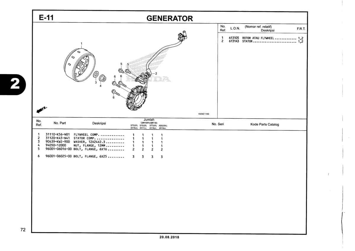 E-11-Generator-Katalog-New-CBR-150R-K45N