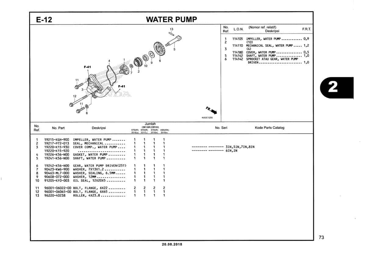 E-12-Water-Pump-Katalog-New-CBR-150R-K45N