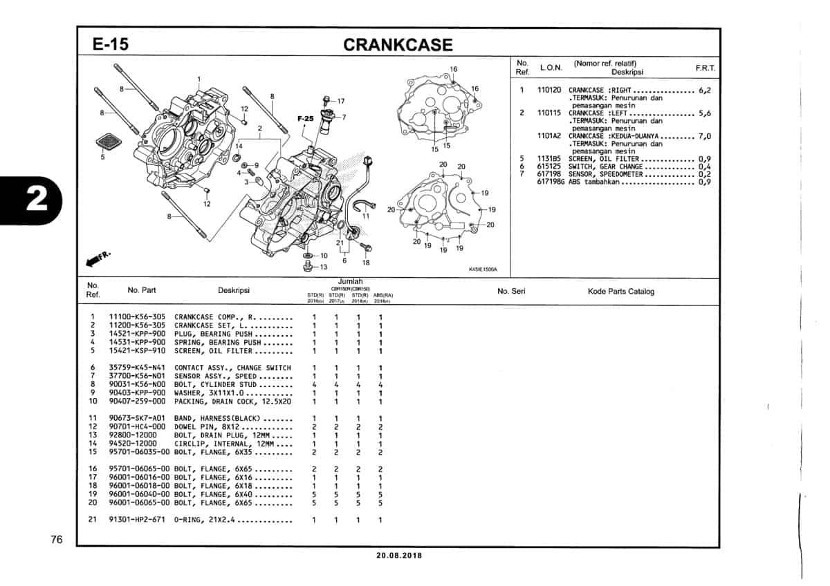 E-15-Crankcase-Katalog-New-CBR-150R-K45N
