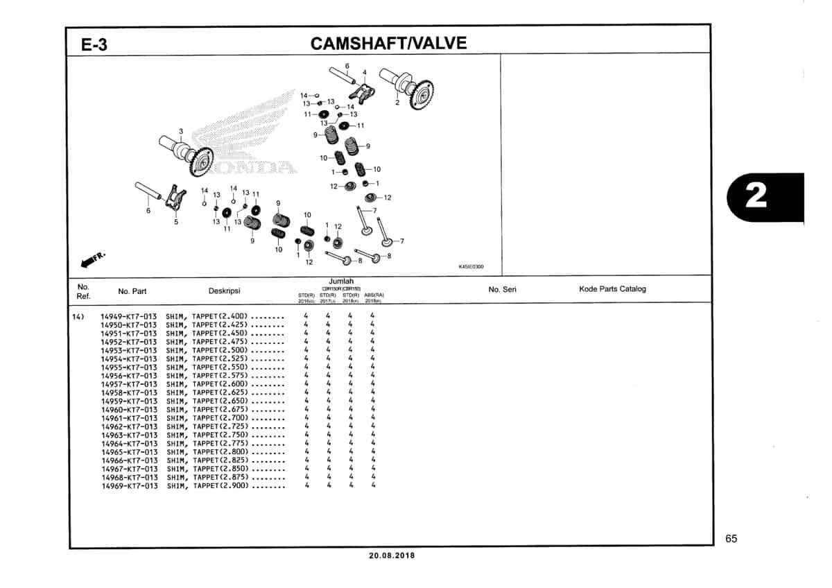 E-3-Camshaft-Valve-Katalog-New-CBR-150R-K45N