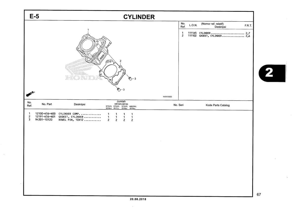 E-5-Cylinder-Katalog-New-CBR-150R-K45N