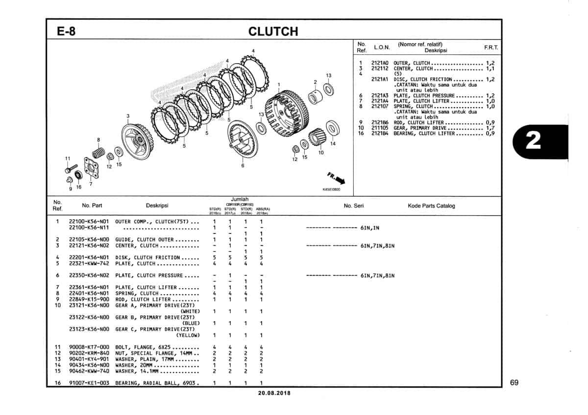 E-8-Clutch-Katalog-New-CBR-150R-K45N