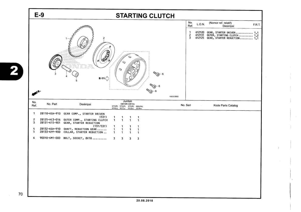 E-9-Starting-Clutch-Katalog-New-CBR-150R-K45N