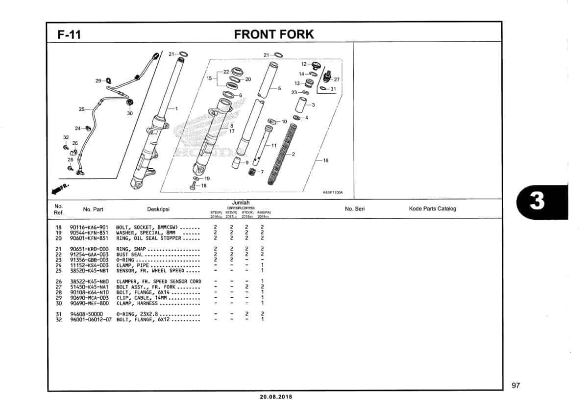 F-11-Front-Fork-Katalog-New-CBR-150R-K45N