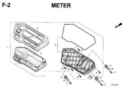F-2-Meter-New-CBR-150R-K45N