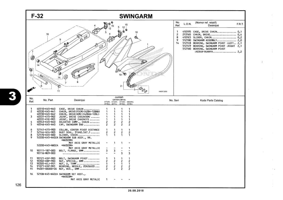 F-32-Swingarm-Katalog-New-CBR-150R-K45N