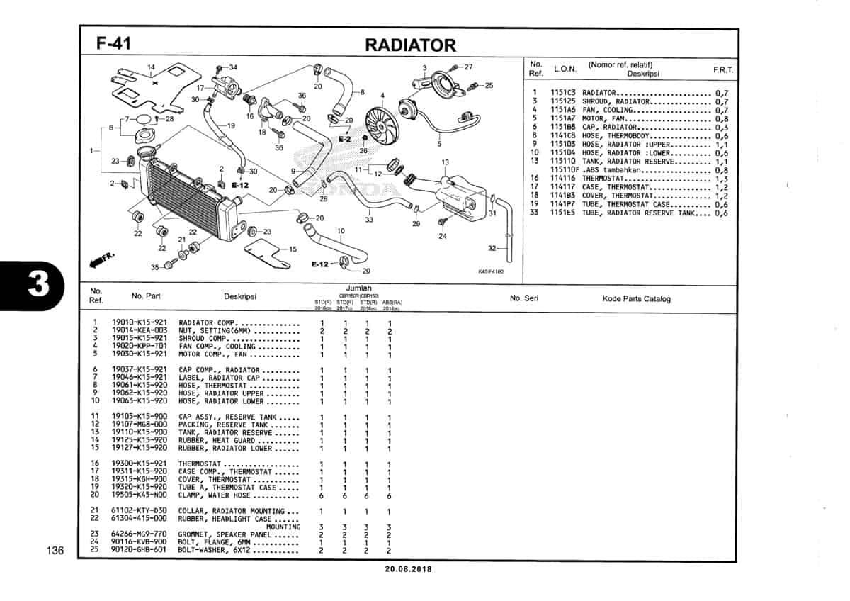 F-41-Radiator-Katalog-New-CBR-150R-K45N