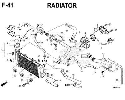 F-41-Radiator-New-CBR-150R-K45N