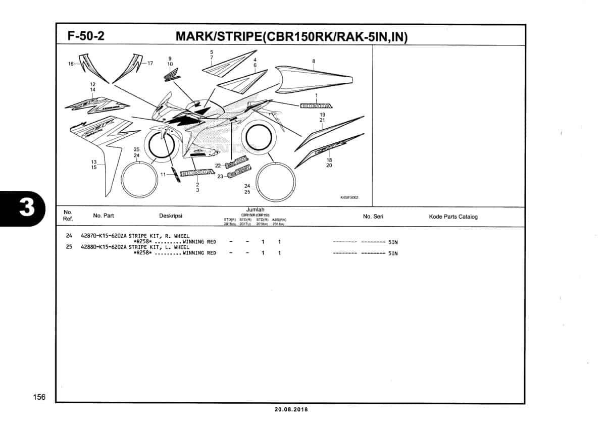 F-50-2-Mark-Stripe-(CBR150RK-RAK-5IN-IN)-Katalog-New-CBR-150R-K45N