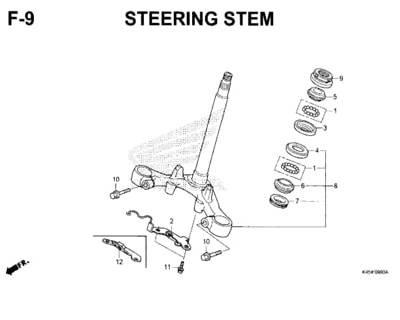 F-9-Steering-Stem-New-CBR-150R-K45N