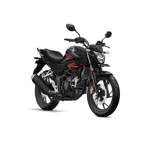 Honda-CB150R-StreetFire-Macho-Black