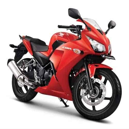 Honda-CBR-250R-Merah