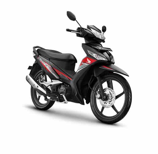 Honda Supra X 125 Cw Harga Kredit Cash Motor Honda Supra X 125 Cw
