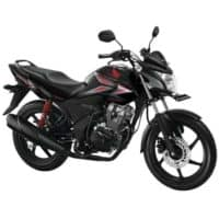 Honda-Verza-150-CW-Black