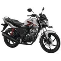 Honda-Verza-150-CW-Silver