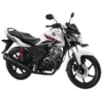 Honda-Verza-150-CW-White