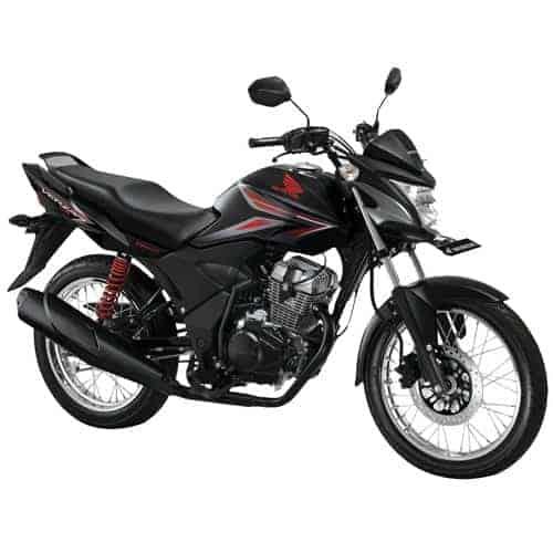 Honda-Verza-150-SW-Black
